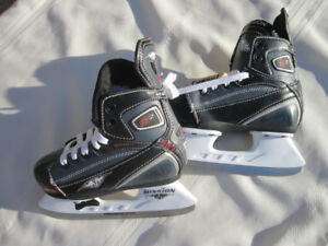 Boy's/Girl's/Youth/Junior Adjustable Skates Various Sizes