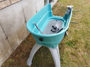 Do it yourself dog wash adopt or rehome pets in ontario kijiji booster bath pet wash solutioingenieria Image collections