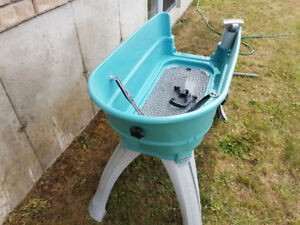 Do it yourself dog wash adopt or rehome pets in ontario kijiji booster bath pet wash solutioingenieria Choice Image
