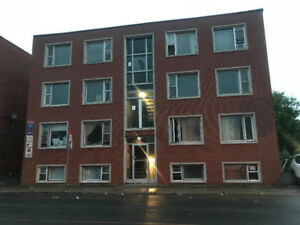 Lachine Grand 4-½, rue Provost 1re ave, 2 Chambres,
