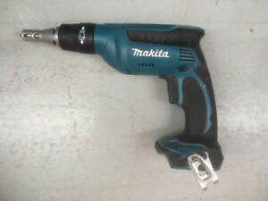Makita DFS451 Bare Tool Drywall ScrewGun LXT. (NO BATTERY INc.)