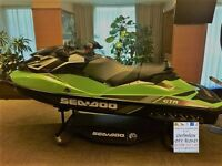 New Sea Doo GTR X 230 2017 - Jet Ski - 0% Finance and Accessories Available