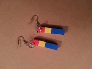 bijoux en Lego Gatineau Ottawa / Gatineau Area image 5