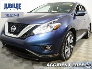 2015 Nissan Murano Platinum   - Low Mileage