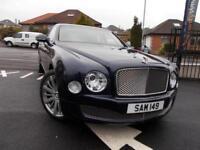 Bentley Mulsanne 6.75 Mulsanne auto