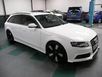 Audi A4 Avant 2.0TDI ( 170ps ) 4X4 2011MY quattro Dynamik