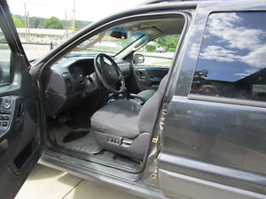 2004 Jeep Grand Cherokee Laredo Hatchback