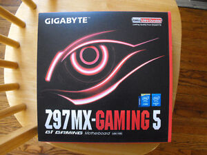 Motherboard. ( brand new in box )