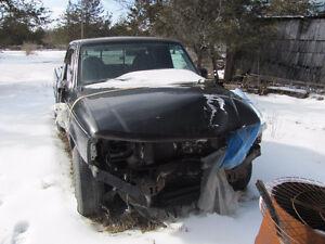 1999 Ford Ranger Pickup Truck - 4.0L