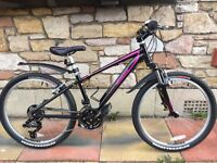 Specialized Hotrock XC Kids Bike 24