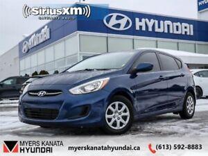 2015 Hyundai Accent GL  - $72.96 B/W