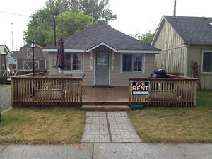 cottage for rent in long point Ontario