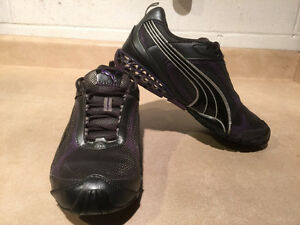 Women's Puma Cell Running Shoes Size 9.5 London Ontario image 9