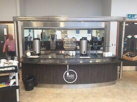 Barista/Cafe Staff