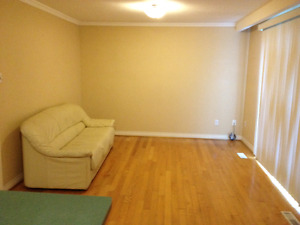 Immaculate Main Floor Apartment! Must See!!