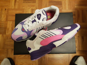 Adidas x Dragon ball Z (Frieza) Yung-1 size 11