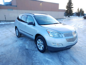 2011 Chevrolet Traverse AWD w/DVD $5700