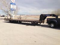 2013 Load Max 36 Ft Gooseneck