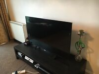 Phillips 4K -Ultra HD - LED TV - 50inch - Mint Condition