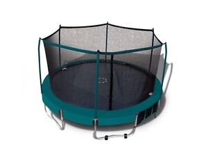 15' Trampoline Floor Model Blowout!! Just $499!! 1 Remaining!