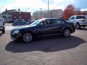 2015 Chrysler 300 Touring AWD
