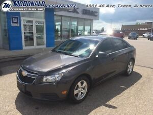 2014 Chevrolet Cruze 2LT   LOADED! SUNROOF! LEATHER!