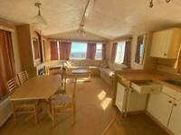 Static Caravan For Sale Off Site - Willerby Salisbury 36 x 12 - DG, CH