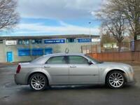 2008 Chrysler 300C 3.0 CRD V6 SRT Design 4dr Saloon Diesel Automatic