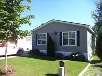 almost new - in Bayfield