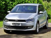 2014 Volkswagen POLO 1.6 SEL TDI Manual Hatchback