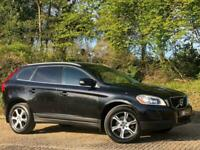 2012 Volvo XC60 D3 [163] SE Lux 5dr Geartronic [2012-12] ESTATE Diesel Automatic