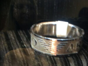 $20 MENS TUNGSTEN BANDS!  - (RETAIL $50+  EACH) Edmonton Edmonton Area image 6