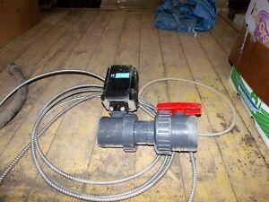 valve solonoide 2 pouces
