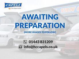 2013 VOLKSWAGEN CRAFTER CR35 BLUEMOTION TDI HIGH ROOF MWB - AWAITING PREPARATION