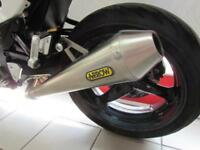 MOTO GUZZI GRISO 8V, 14 REG ONLY 9167 MILES, ARROW EXHAUST, DARK FLY SCREEN...