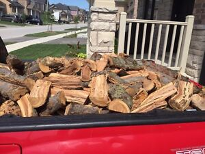 Apple firewood for sale