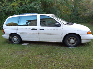 1998 Ford Windstar Minivan, Price Reduced