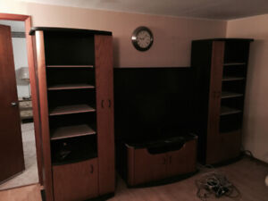 tv stand for sale can hold any size tv