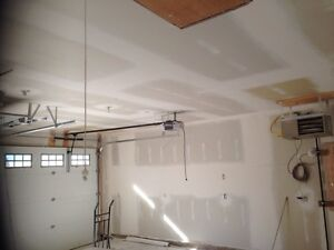 DRYWALL FINISHING  Edmonton Edmonton Area image 8