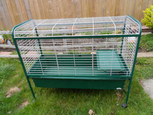 Welcome Home Super Pet Small Animal Cage