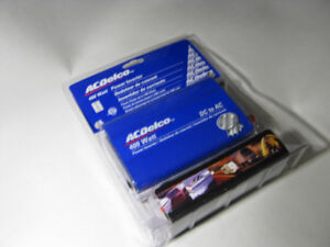 New Delco 400w Power Inverter-car output DCtoAC  appl