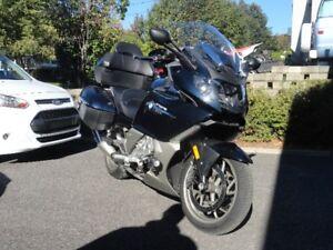 Moto BMW K1600 GTL