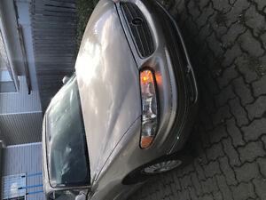 2002 Buick LeSabre Sedan LOW KMS, LOW PRICE