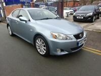 Lexus IS 250 2.5 auto SE
