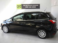 2011 Ford Grand C-MAX 1.6TDCi 7seats Titanium BUY FOR ONLY £131 A MONTH FINANCE