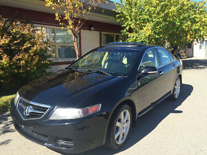 2004 Acura TSX Sedan ** REPLY BY PHONE ONLY