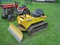 FREE PICKUP OF YOUR SNOWBLOWERS, PLOWS & BATTERIES