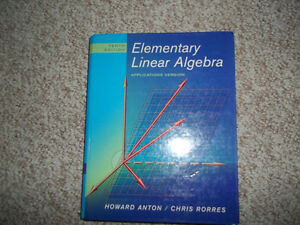 linear algebra with applications 7th edition nicholson pdf