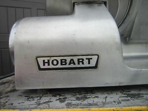 Hobart meat slicer Kitchener / Waterloo Kitchener Area image 5