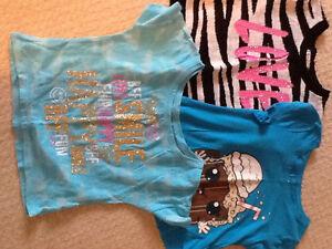 Girls size 7-8 clothing